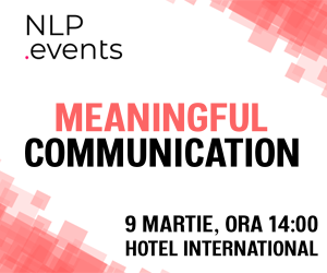 Meaningful Communication - NLP.Events