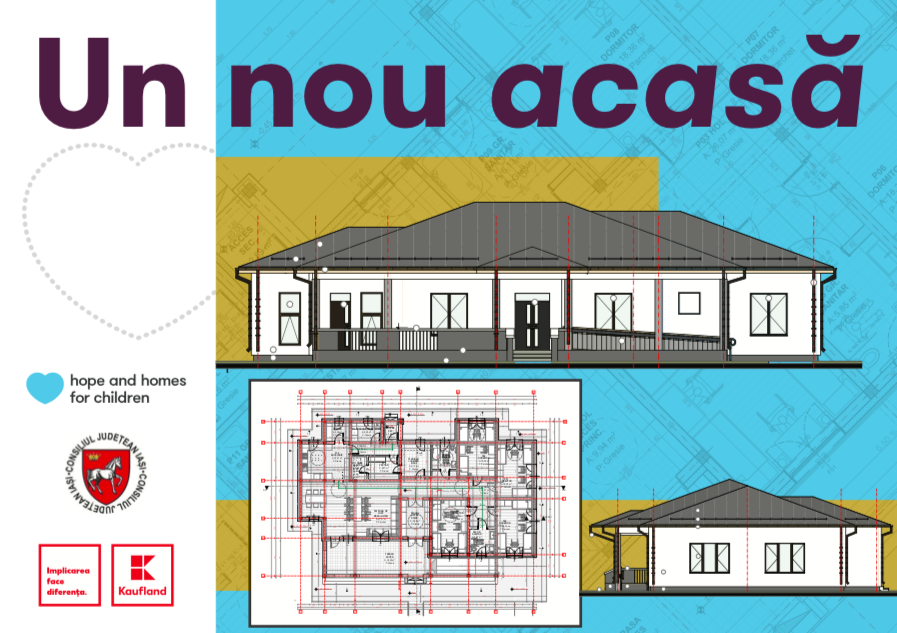Plan_prima casa de tip familial din municipiul Iasi