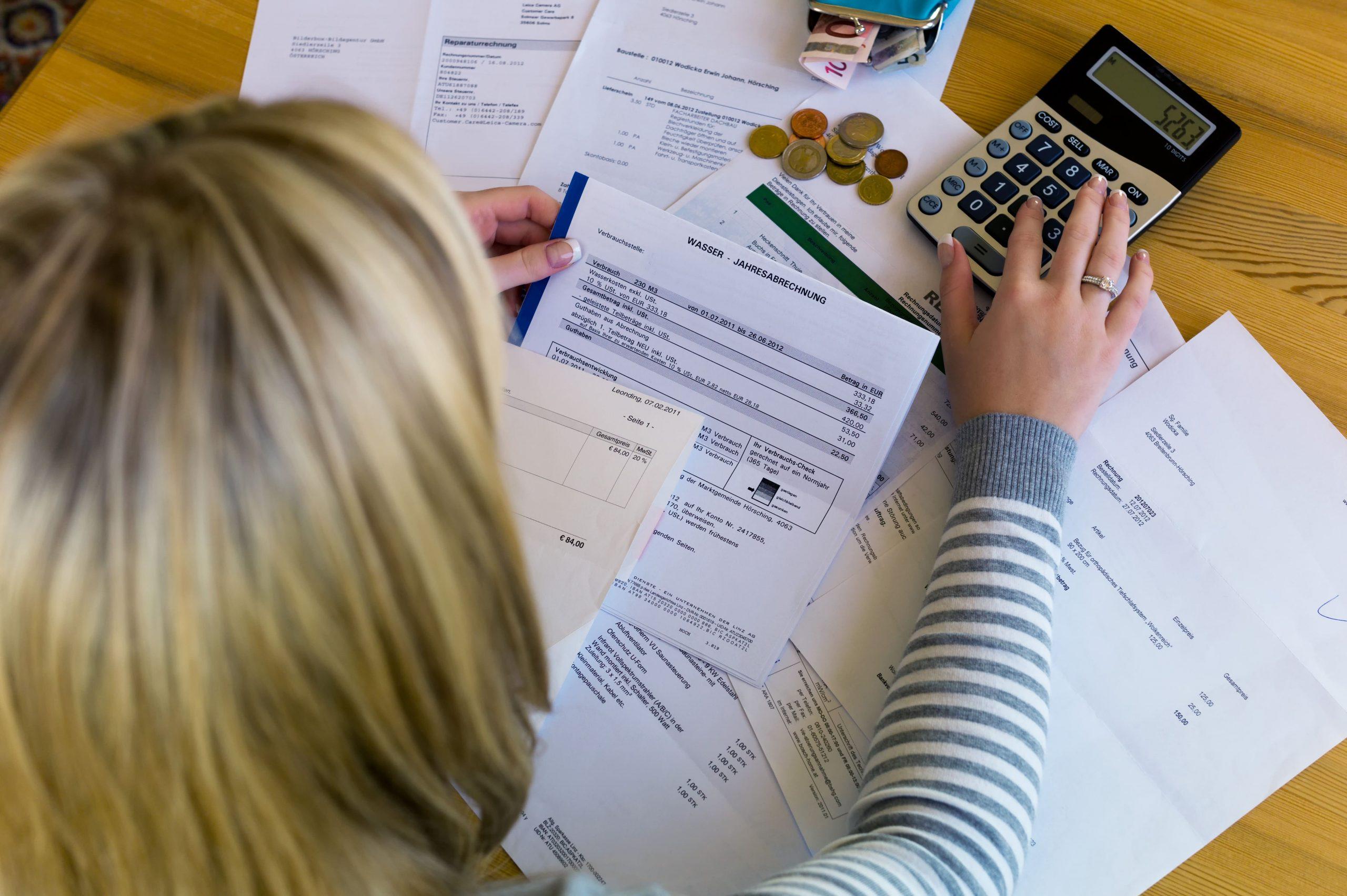 Ai dificultăți financiare în pandemie TOP 3 metode de a reduce cheltuielile lunare