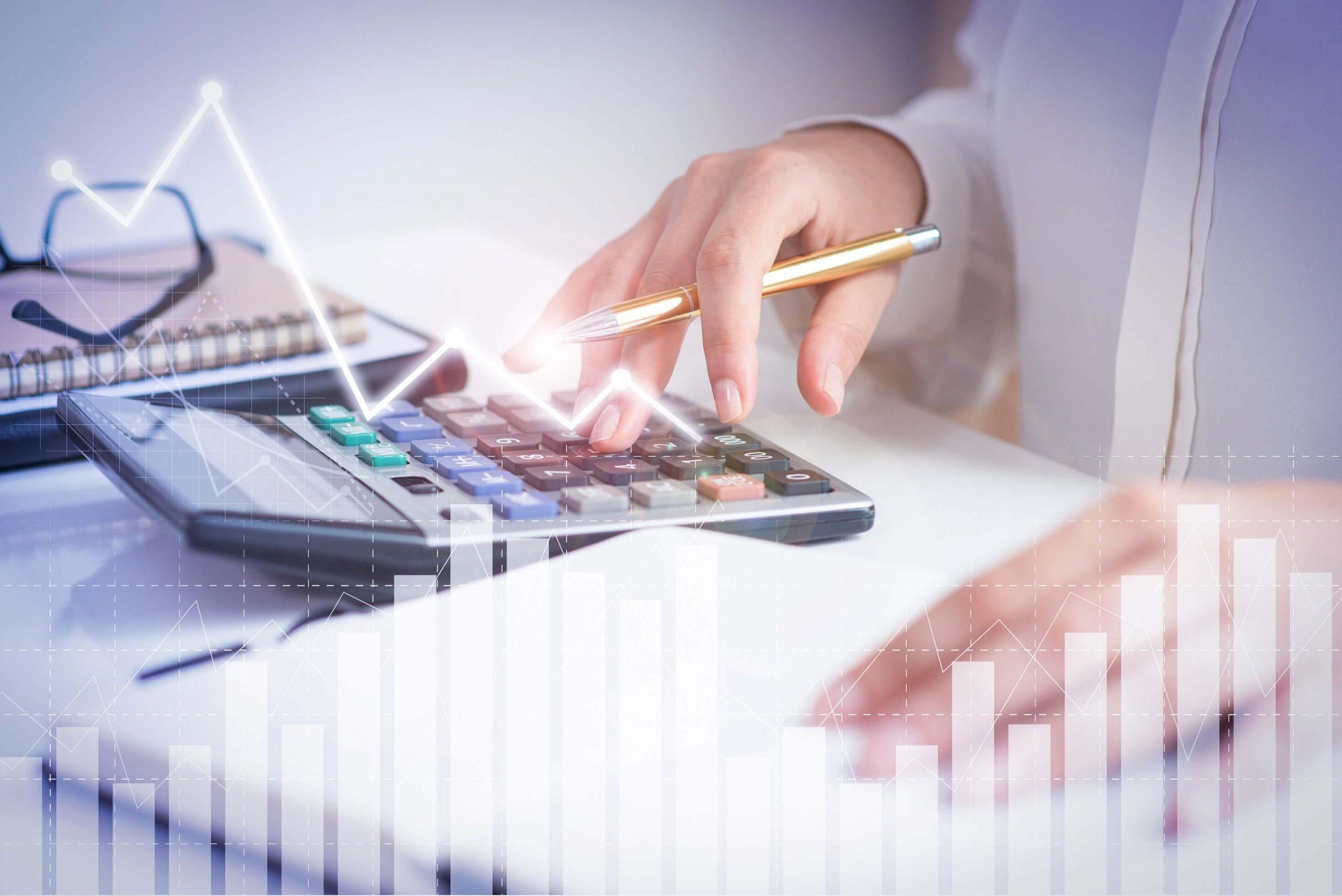 Cum putem realiza eficient calculul salariului net