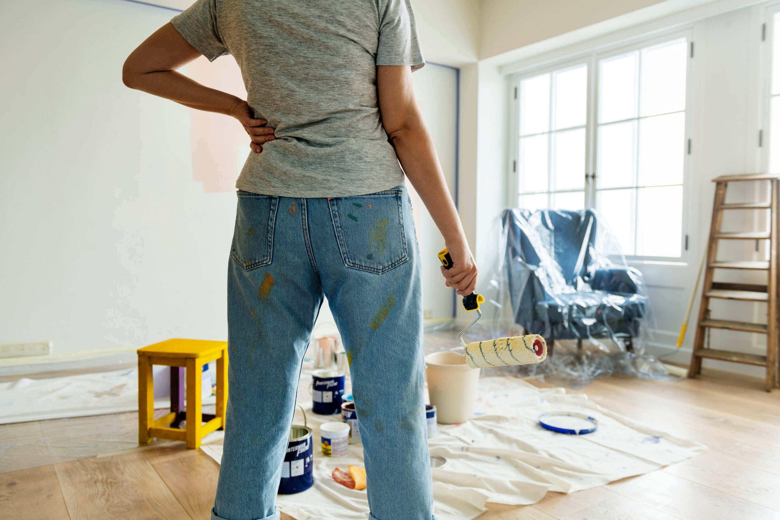 NU te apuca de renovat apartamentul până nu rezolvi ACESTE 4 lucruri!