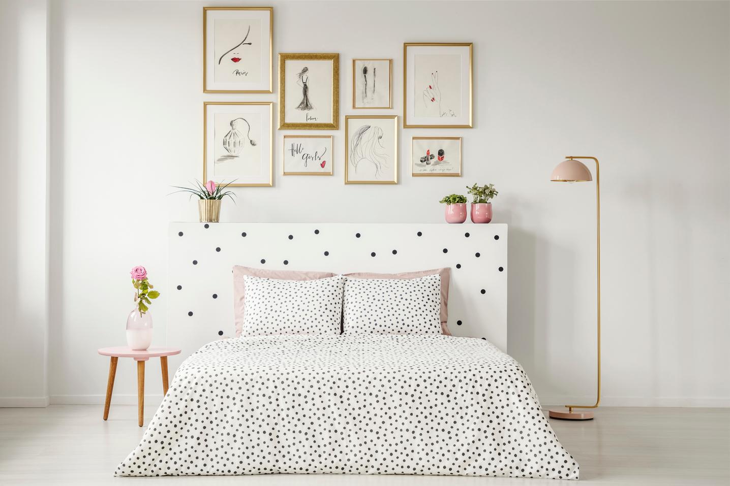 Vrei să îți renovezi dormitorul Iată cum îl poți transforma în încăperea perfectă din casa ta!