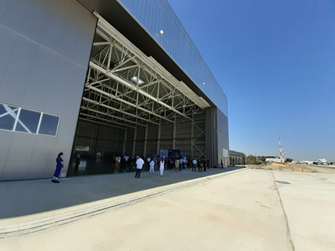 hangar aerotar 2