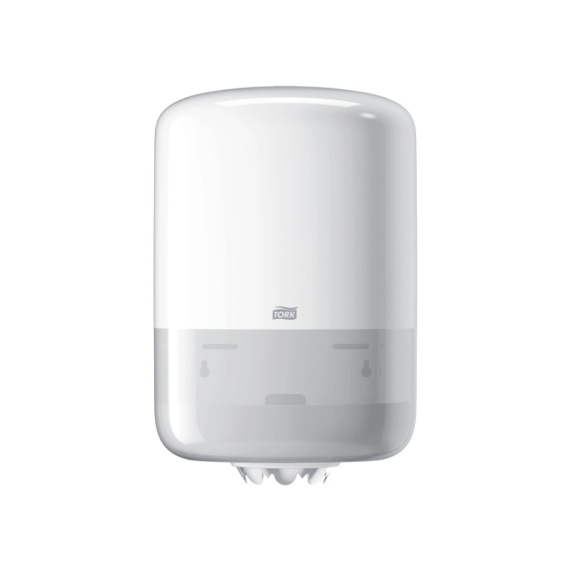 dispenser-tork-pentru-lavete-hartie-tergeri-generale-m2-culoare-alb