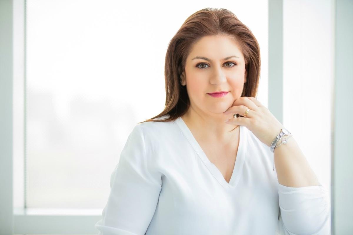 Andra Antonescu, HR Director, Cegeka România