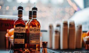 comanda whiskey online