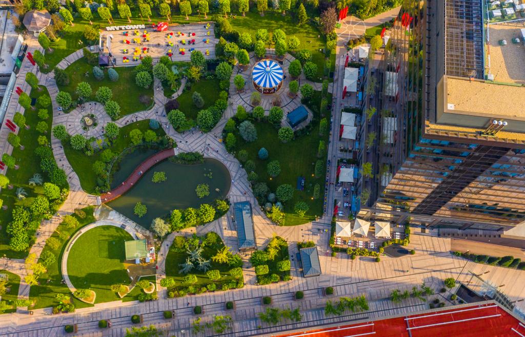Iulius Gardens_Iulius Town Timisoara 03