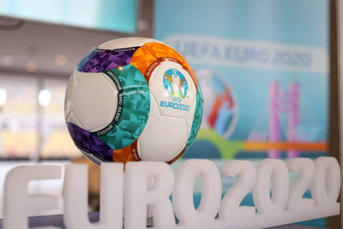 Se apropie începutul EURO 2020! Ești pregatit sa îți susții echipa preferată