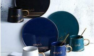 seturile de servire ceai cafea