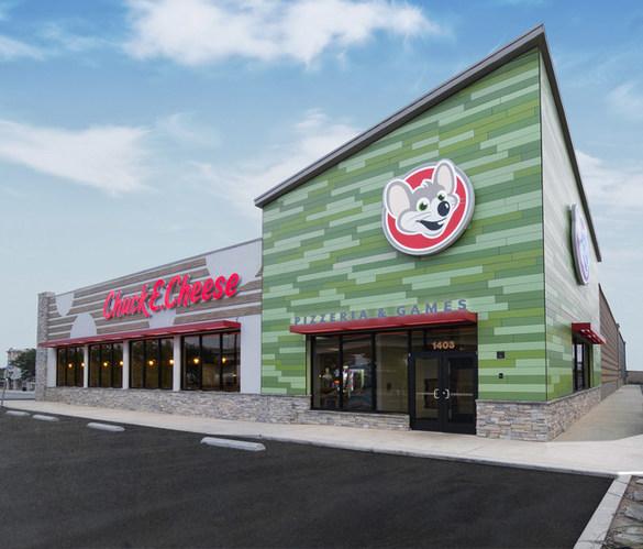 Chuck-E-Store 2021
