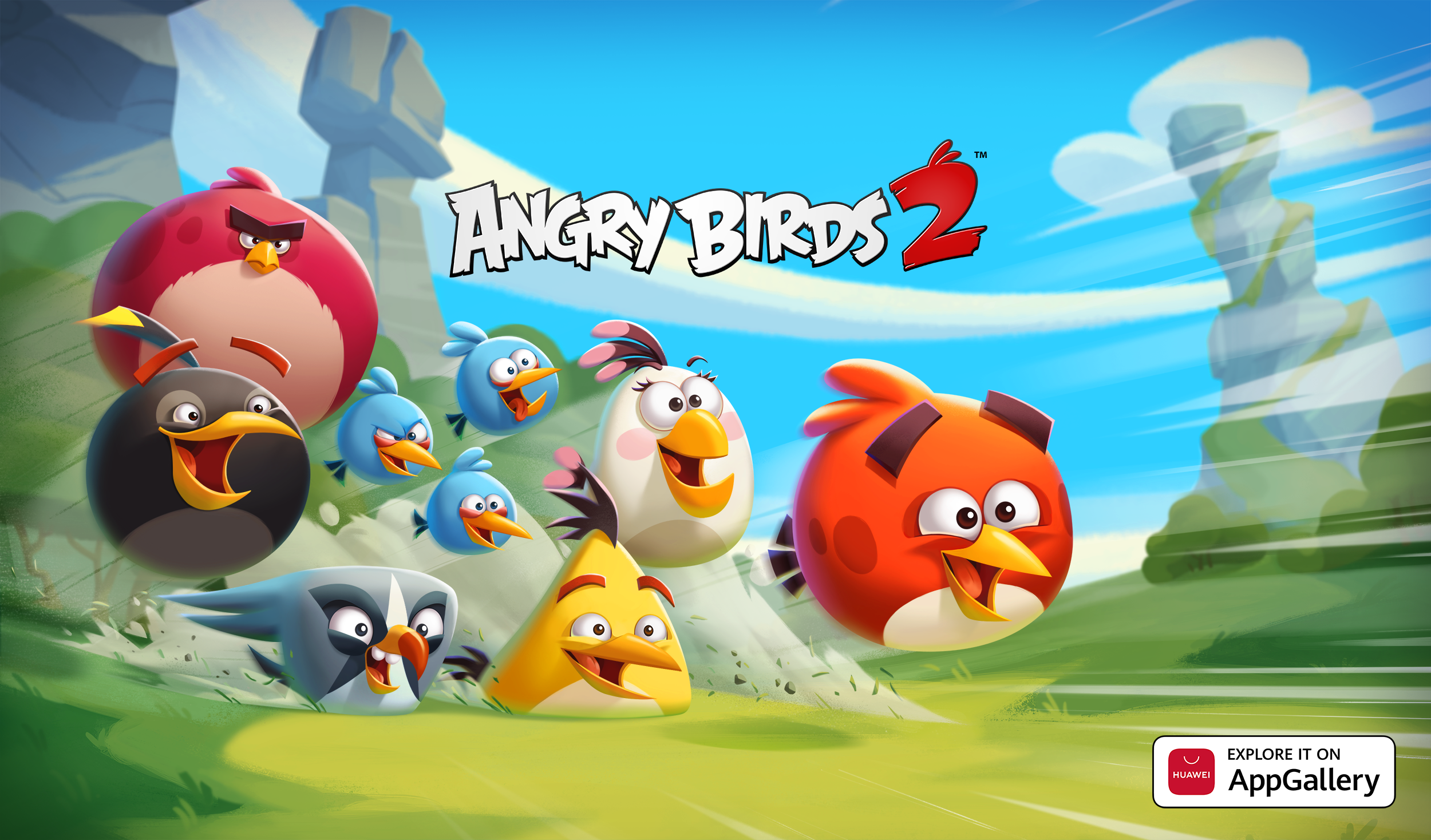 Angry Birds 2 – AppGallery (2)