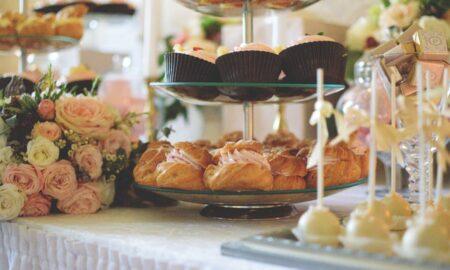 meniu nunta Bucuresti variat de la Jadore Ballroom